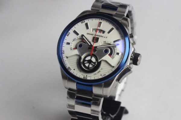 REPLICA DE RELOGIO TAG HEUER GRAND CARRERA tag44