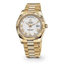 Rolex Day Date Presidente Gold