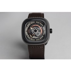 REPLICA DE RELOGIO SEVENFRIDAY