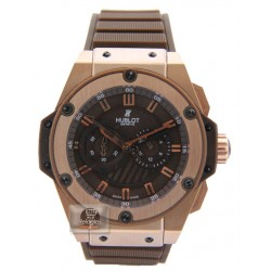 Réplica de Relógio Hublot King Power Chocolate