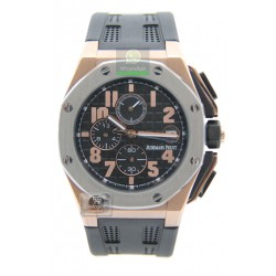 Réplica de Relógio Audemars Piguet Royal Oak Offshore Lebron James