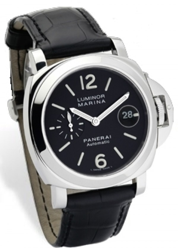 Réplica de Relógio Panerai Luminor Luminor Marina 03 317