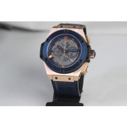 REPLICA DE RELOGIO HUBLOT GENEVE BIG BANG