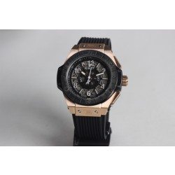 REPLICA DE RELOGIO HUBLOT BIG BANG DAY NIGHT