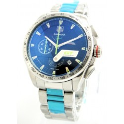 Tag Heuer Grand Carrera Calibre GT