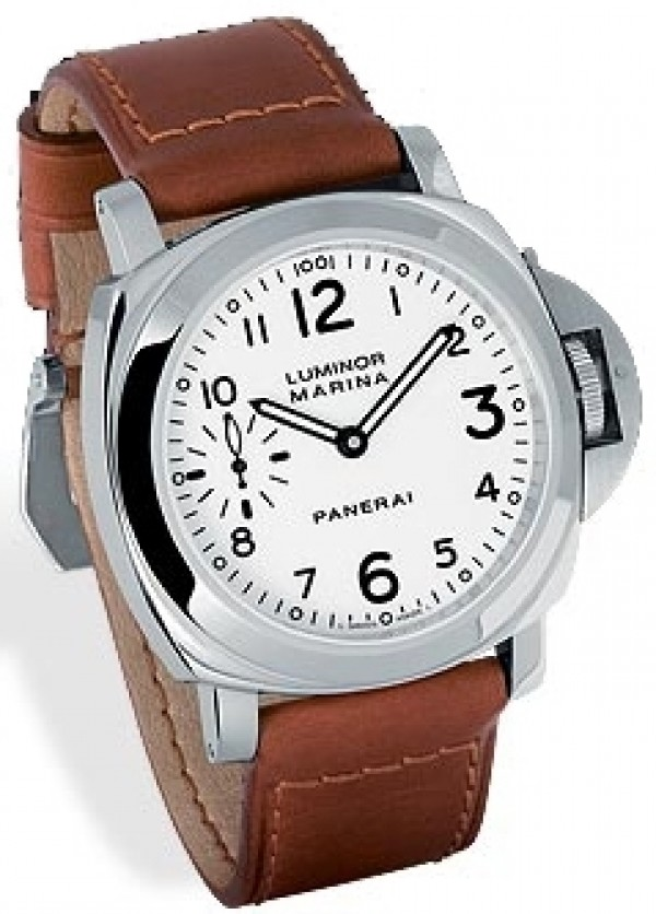Réplica de Relógio Panerai Luminor Luminor Marina 01 315