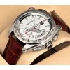 Tag Heuer Carrera Calibre 36Rs Marron