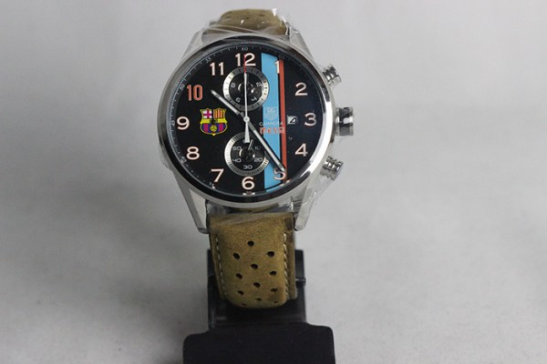 Replica de Relogio Tag Heuer Messi tag18