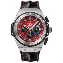 Réplica de Relógios Hublot F1 King Power Austin