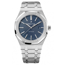 Réplica de Relógio Audemars Piguet Royal Oak Blue