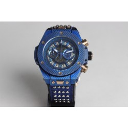 REPLICA DE RELOGIO HUBLOT KING POWER