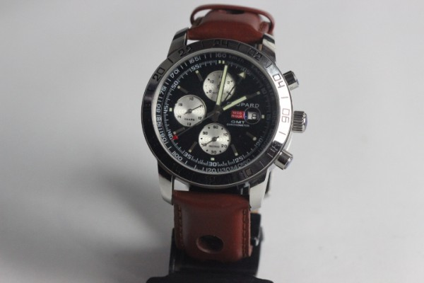 REPLICA CHOPARD GMT chop4